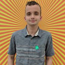 Connor Katapski's Profile on Staff Me Up