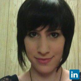 Kristie Vanderzee's Profile on Staff Me Up