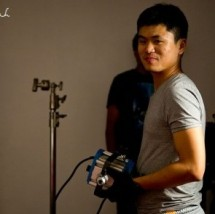 Muqing Li's Profile on Staff Me Up