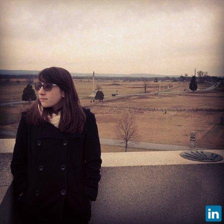 Sarah-Rose Reyes's Profile on Staff Me Up