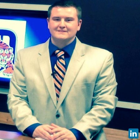 Luke Edwards's Profile on Staff Me Up