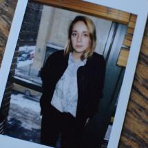 Jessica Salamone's Profile on Staff Me Up