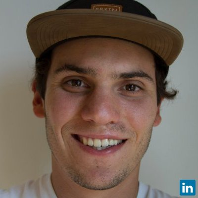 Ryan Hawthorne's Profile on Staff Me Up