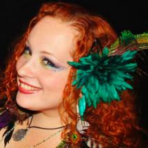 Amanda Leigh (Berberich)'s Profile on Staff Me Up