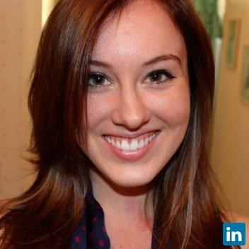 Whitney Bohner's Profile on Staff Me Up