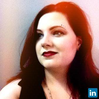 Samantha Bruton's Profile on Staff Me Up
