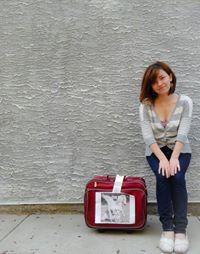 Victoria Adan's Profile on Staff Me Up