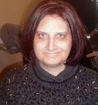 Lisa Stevens's Profile on Staff Me Up