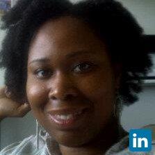 Rosheka Taylor's Profile on Staff Me Up