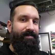 Matthew Crigger's Profile on Staff Me Up