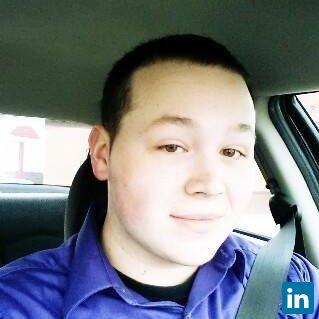 Corey McDaniel's Profile on Staff Me Up