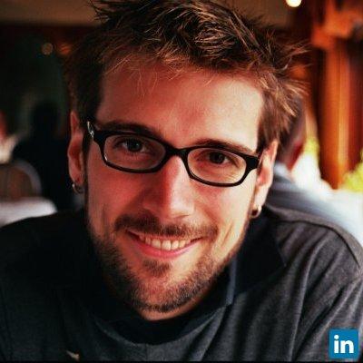 Ryan Fritzsche's Profile on Staff Me Up