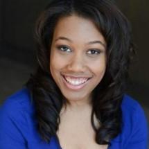 Keshia Smith's Profile on Staff Me Up