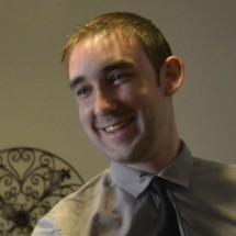 Matt Hall's Profile on Staff Me Up