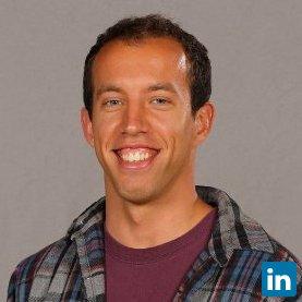 Daniel Ross Jensen's Profile on Staff Me Up