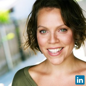 Julia Grob's Profile on Staff Me Up