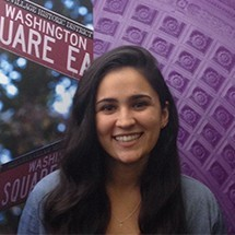 brianna fernandez's Profile on Staff Me Up