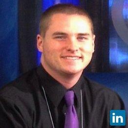 Drew DeMarcantonio's Profile on Staff Me Up