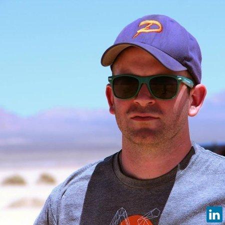 Jared Rubinstein-Towler's Profile on Staff Me Up