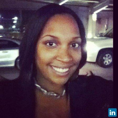Cherisse McKenzie's Profile on Staff Me Up