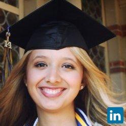 Kimberly Alexis Macias's Profile on Staff Me Up