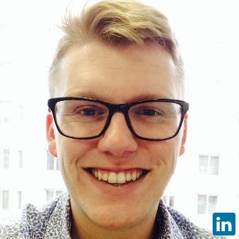 Andrew Erath's Profile on Staff Me Up