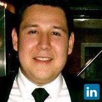 Sergio Lira's Profile on Staff Me Up