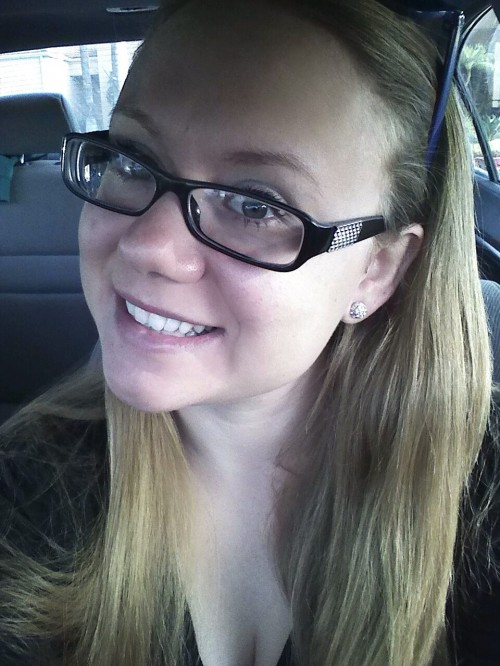Amber Richardson's Profile on Staff Me Up