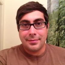 Benjamin Ghaffari's Profile on Staff Me Up