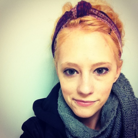Erin Wagoner's Profile on Staff Me Up