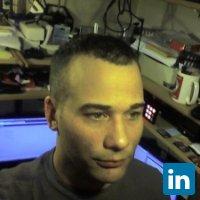 Robert Damian Mauro's Profile on Staff Me Up