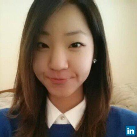 Eun Ji Koh's Profile on Staff Me Up