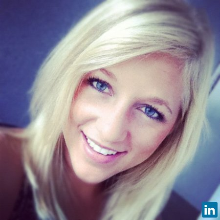 Allison Walter's Profile on Staff Me Up