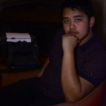 Nero Manalo's Profile on Staff Me Up