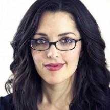 Jen Woldrich's Profile on Staff Me Up