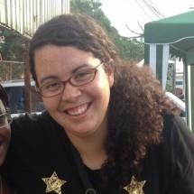 Allison Lopes's Profile on Staff Me Up
