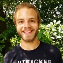 Zach Bridier's Profile on Staff Me Up