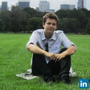 Nicolas Plottier's Profile on Staff Me Up