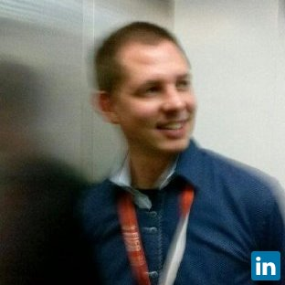 Robert Zimmer, Jr.'s Profile on Staff Me Up
