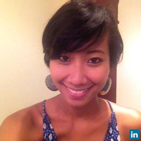 Nafisa Skeie's Profile on Staff Me Up