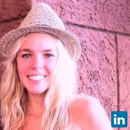 Alexandra Taylor's Profile on Staff Me Up