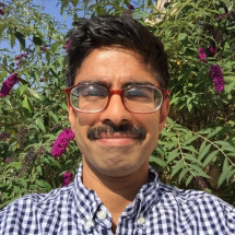 Nikhil Bhoplay's Profile on Staff Me Up