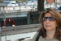 Maria Barba's Profile on Staff Me Up