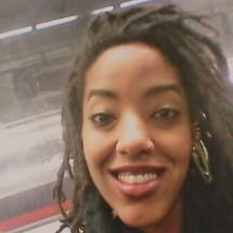 Violet Tafari's Profile on Staff Me Up