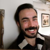 Matthew Torti's Profile on Staff Me Up