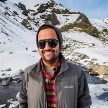 Faraz Khan's Profile on Staff Me Up