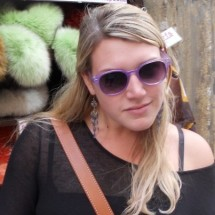 Abigail Lewis's Profile on Staff Me Up