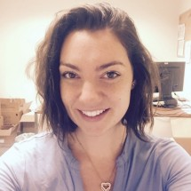 Amber Koester's Profile on Staff Me Up
