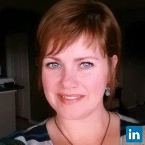 Tiffany Wambach's Profile on Staff Me Up