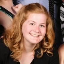 Rebecca Boerman's Profile on Staff Me Up